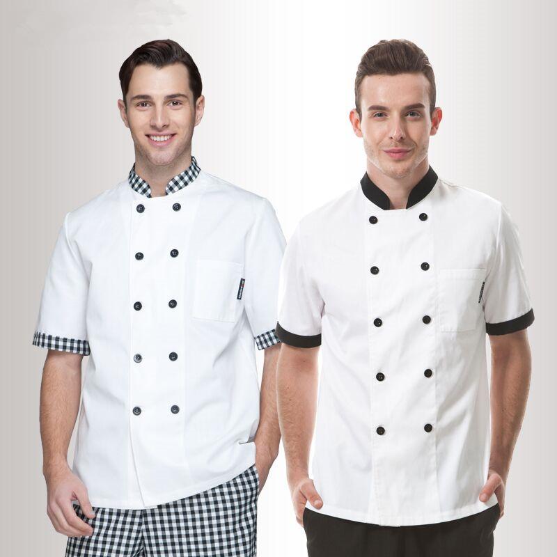 Aşçı kıyafetleri imalatı (1)