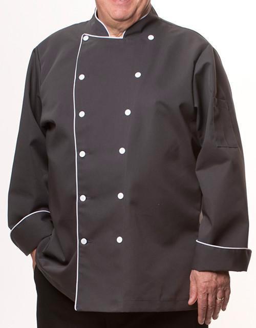 Aşçı kıyafetleri imalatı (8)